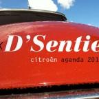 DS agenda 2013 cover