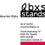 Qbxs-visit